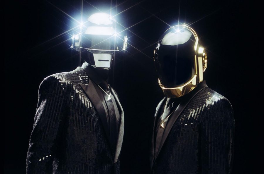 Daft Punk Announces Split After Almost 30 Years