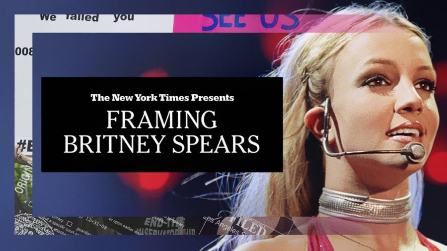 'Framing Britney Spears' is the newest crazed documentary