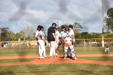 ILS Baseball with Back-to-Back Wins