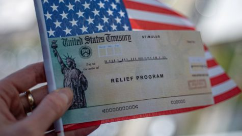 Americans are receiving stimulus checks