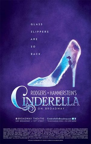 """Cinderella"" Cast List Released"