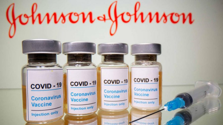 The U.S. authorized the Johnson and Johnson COVID-19 vaccine