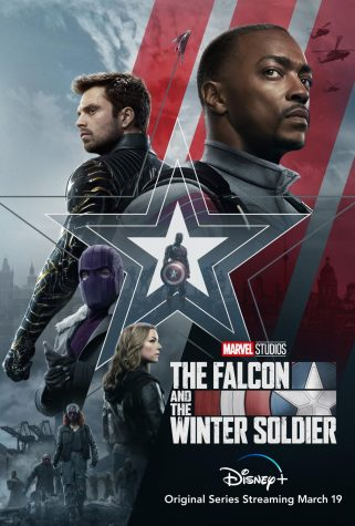 """Falcon and the Winter Soldier"": First Episode Review"
