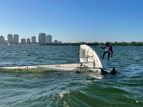 ILS Sailing Team On Course Towards Nationals