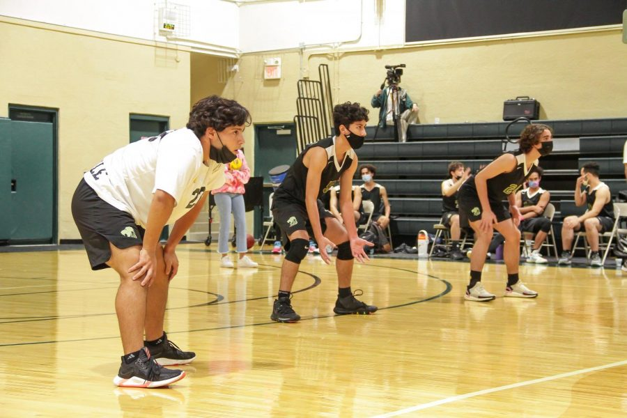 ILS Boys' Volleyball Hopes To Bounce Back Against Ransom