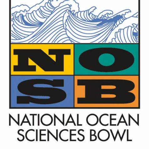 Students Preparing for Upcoming National Ocean Science Bowl