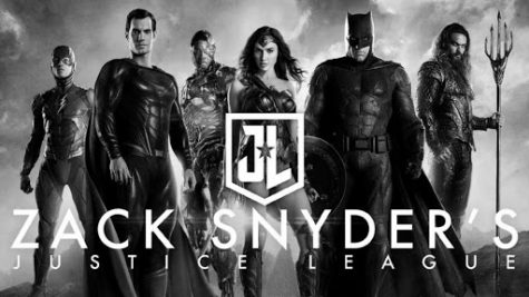 The Snyder Cut A More Complete Version of 'Justice League'