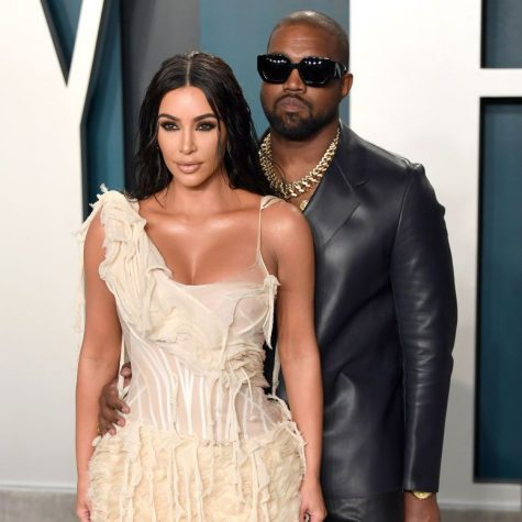 Kim Kardashian and Kanye West Divorce in the Works
