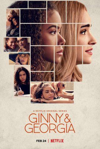 New Netflix show 'Ginny & Georgia'