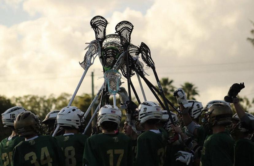 ILS Lacrosse Making Strides