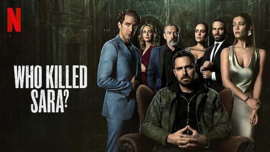 'Who Killed Sara' Review