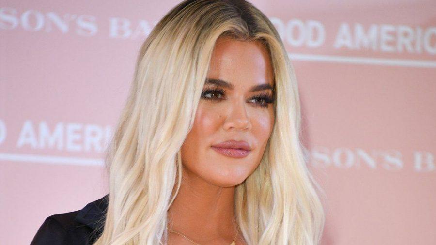 Khloé Kardashian's Unedited Photo Challenges Social Media Culture