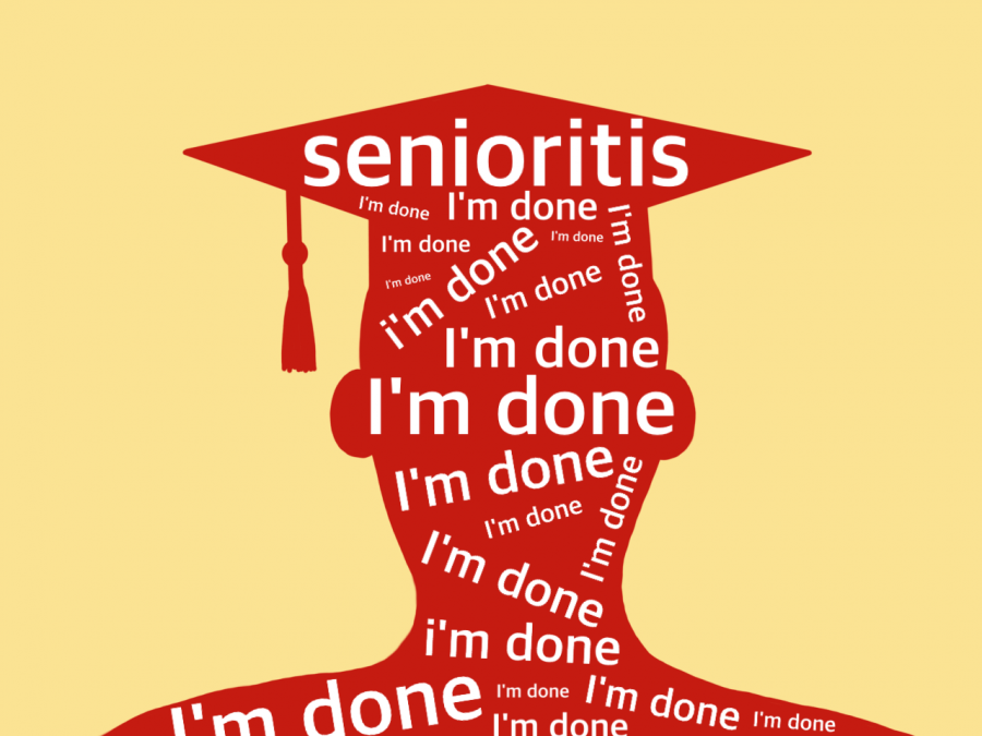 How to Deal with Senioritis