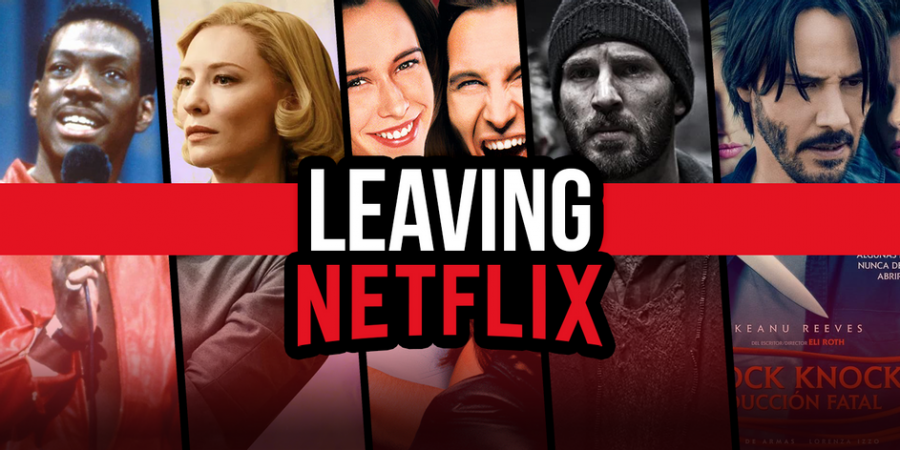 Movies and Shows Leaving Netflix in April 2021