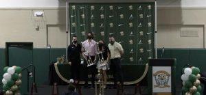 ILS Celebrates Top Competitors at Athletic Awards