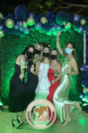 ILS Prom: Seniors Under the Stars
