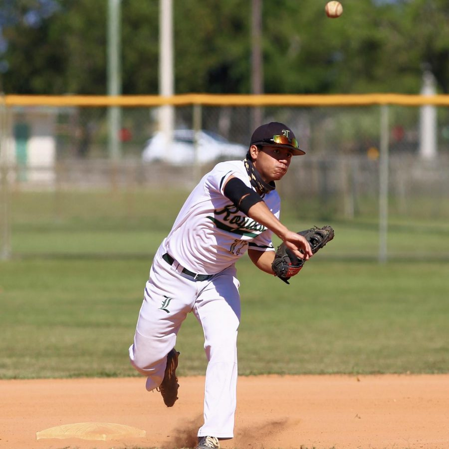 ILS Baseball Lands Two on All-District Team