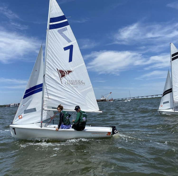 ILS Sailing Heading to Nationals!