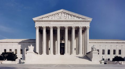 Supreme Court Decides: Should Students be Punished for Things Said Outside of Class?