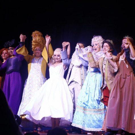 'Cinderella' a Huge Success for ILS Drama