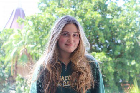 Photo of Laura Berry