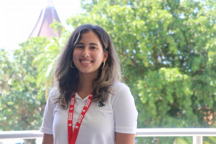 Melanie Scheel Sikaffy