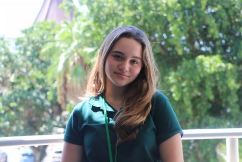 Photo of Antonella Velasquez