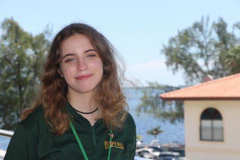 Photo of Danna Chalela