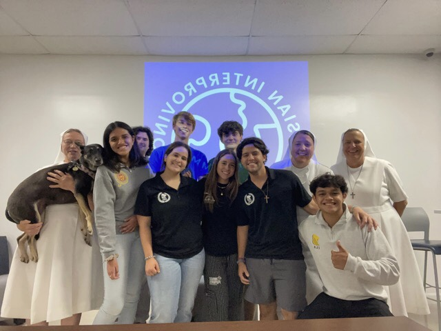 Unity in Salesian Youth: On Zoom with the World