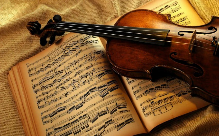 Classical Music Review: A Look Into the Harmonious Side of Music