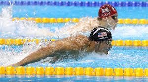 Swim Prep and Training