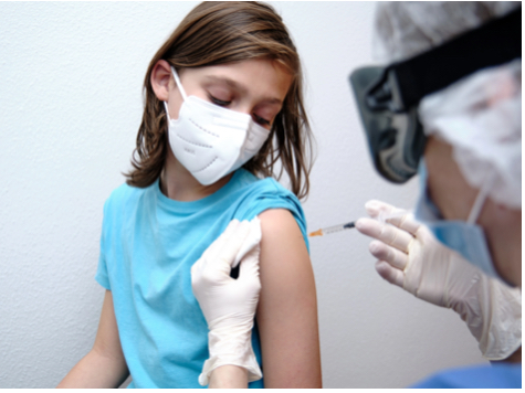 Pfizer Plans to Release COVID-19 Vaccine for Kids
